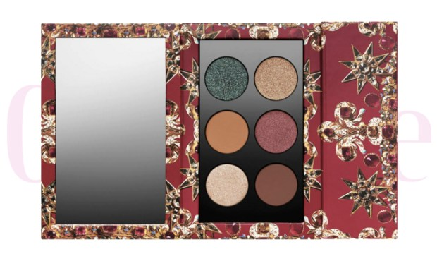 Sephora Canada Hot Labour Day Labor Day Summer 2019 Canadian Sale Save on Pat McGrath Labs Eyeshadow Palettes Makeup Products August September 2 2019 - Glossense