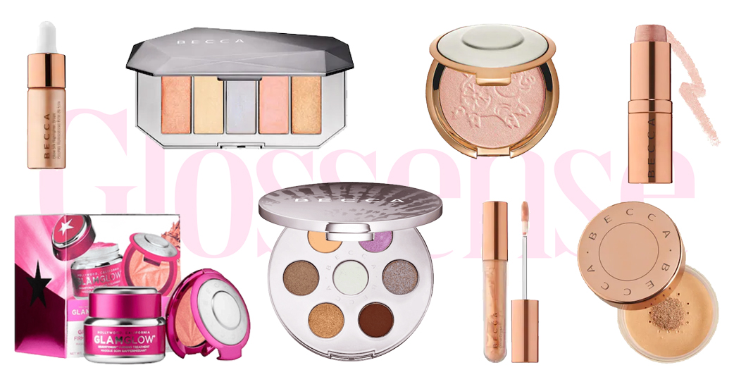 Sephora Canada HOT Canadian Deals Canadian Sale Save on Becca Cosmetics Products Discount 40 Off October 2019 - Glossense