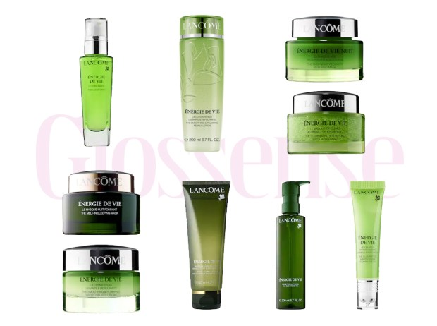 Sephora Canada HOT Canadian Deals Canadian Sale Save on Lancome Energie de Vie Skincare Products Discount October 2019 - Glossense