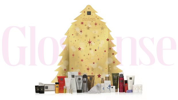 Ulta Beauty Canada Rituals The Ritual Of Advent 24 Days of Merry Rituals 2019 Canadian Christmas Holiday Advent Calendar Unboxing - Glossense
