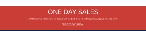 Hudson's Bay Canada One Day Sales are Back 2019 Hot Canadian Deals 10 Year Anniversary - Glossense