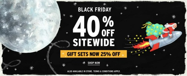 The Body Shop Canada 2019 Pre Black Friday Cyber Monday Canadian Deals Sale Discount 2019 2020 - Glossense