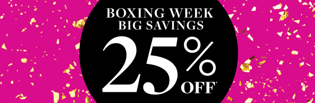 Chatters Hair Beauty Salon Salons Canada 2019 Boxing Day Boxing Week Sale 25 Off Everything Doorcrasher Canadian Beauty Deals - Glossense
