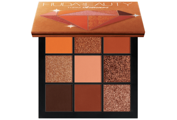Ipsy Canada Rewards Shop Free Huda Beauty Eyeshadow Palette Canadian Beauty Subscription - Glossense