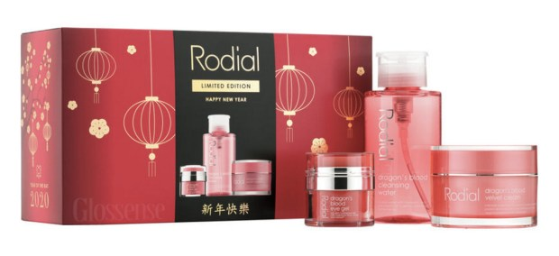 Shoppers Drug Mart Canada Rodial Chinese New Year Kit 2020 Lunar New Year Canadian New Release - Glossense