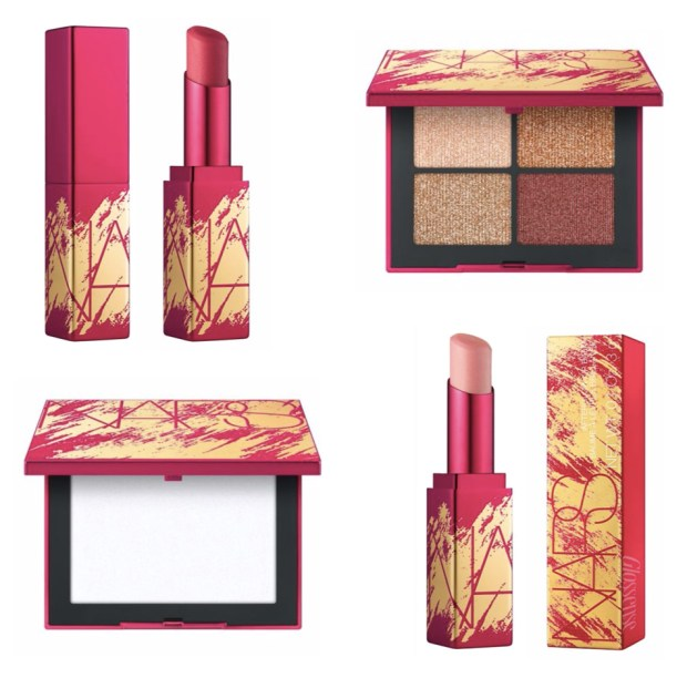 Hudson's Bay Canada HBC Nars NEW 2020 Lunar New Year Collection Chinese New Year Canadian New Release - Glossense