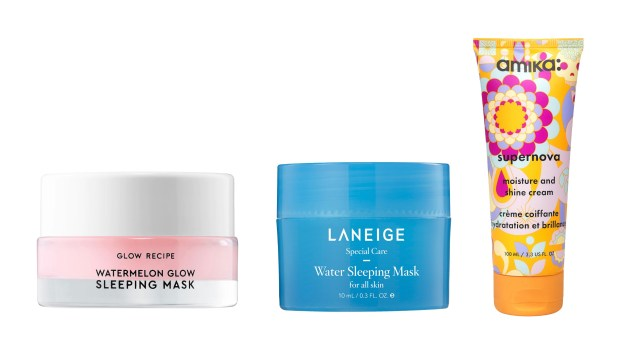 Sephora Canada Promo Code Free Deluxe Mini Skin or Hair Moisture Care Sample Glow Recipe Laneige or Amika Canadian GWP Beauty Offer Purchase - Glossense