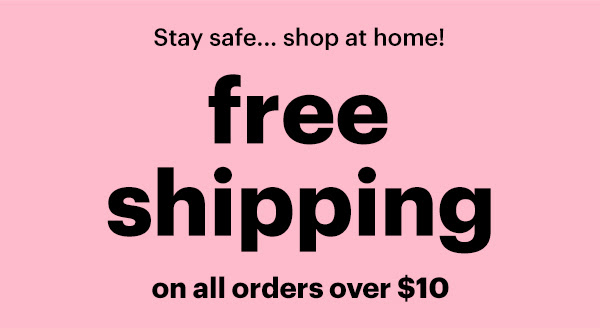 Ardene Canada Free Shipping Any 10 Order Canadian Deals in Response to Coronavirus COVID-19 - Glossense