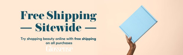 Shoppers Drug Mart SDM Beauty Boutique Canada Free Shipping with ANY Order Canadian Deals in Response to Coronavirus COVID 19 - Glossense