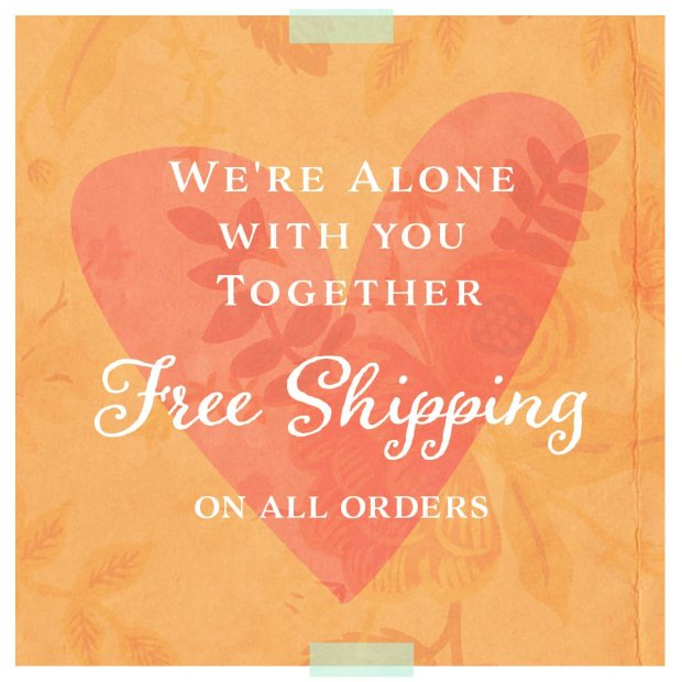 Twang and Pearl Canada Free Shipping with ANY Order Canadian Deals in Response to Coronavirus COVID-19 - Glossense