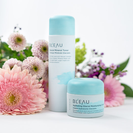 Bleau Beauty Canada Free Shipping ANY Order Canadian Deals in Response to Coronavirus COVID-19 - Glossense