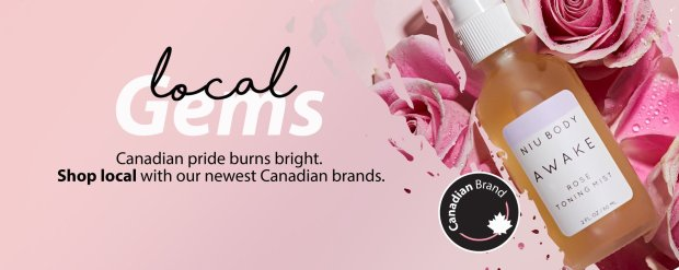 Hali Canada 10 Percent Off First Order 2020 Canadian Deals Promo Code - Glossense