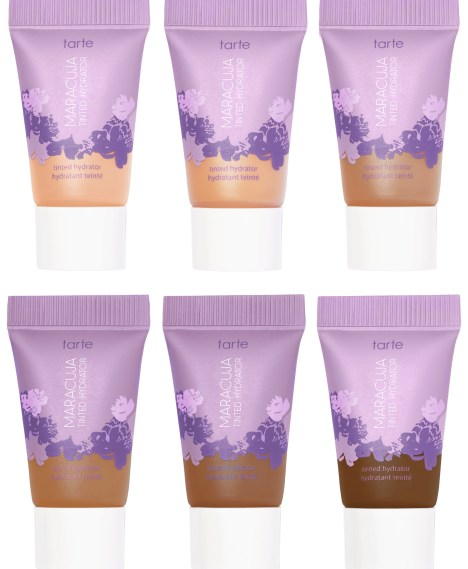 Sephora Canada Promo Code Free Tarte Maracuja Tinted Hydrator Deluxe Mini Sample Canadian GWP Beauty Offer