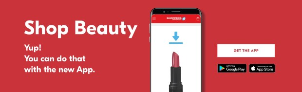 Shoppers Drug Mart Canada Shop Beauty Online with SDM's New App - Glossense