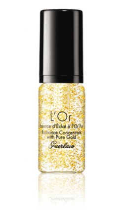 Beauty by Shoppers Drug Mart Canada Shop Guerlain Free L'Or Mini Primer Canadian Gift with Purchase Offer - Glossense
