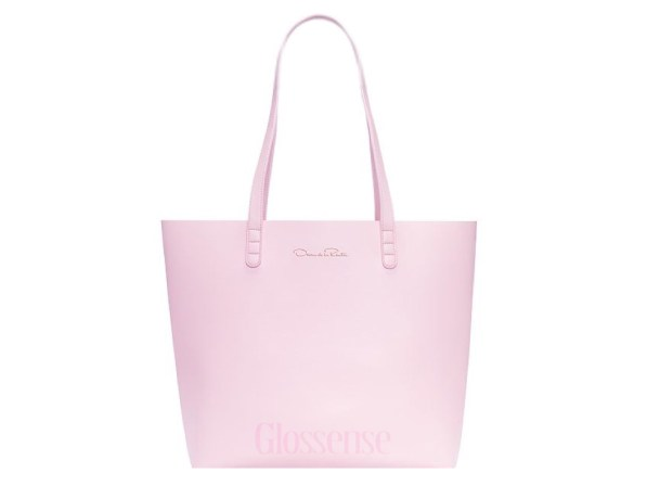 Beauty by Shoppers Drug Mart Canada Shop Oscar De La Renta Online Receive Free Pink Passion Tote Bag Canadian Gift with Purchase Offer - Glossense