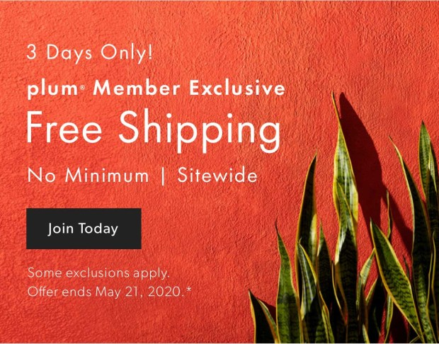 Indigo Chapters Canada Free Canadian Online Shipping for Plum Members - Glossense
