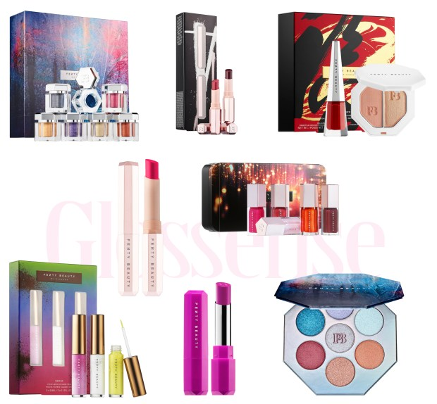 Sephora Canada Hot Sale Up to 50 Off Select Fenty Products 2020 Canadian Deals - Glossense