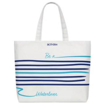 Shoppers Drug Mart Canada GWP Beauty Boutique SDM Free Biotherm Summer 2020 Tote Sun Products Canadian Gift with Purchase Offer - Glossense