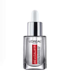 Shoppers Drug Mart Canada Shop L'Oreal Receive Free Mini Revitalift Hyaluronic Acid Serum Canadian Gift with Purchase Offer - Glossense