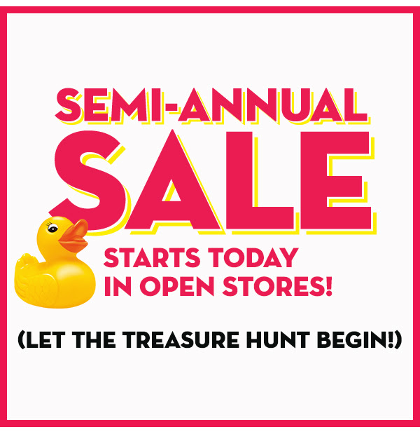 Bath and Body Works Canada Semi-Annual Sale Starts Today Up to 75 Off Summer 2020 Canadian Deals - Glossense