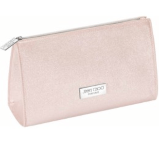 Shoppers Drug Mart Canada GWP Shop Jimmy Choo for Women Receive Free Makeup Pouch Canadian Gift with Purchase Offer - Glossense