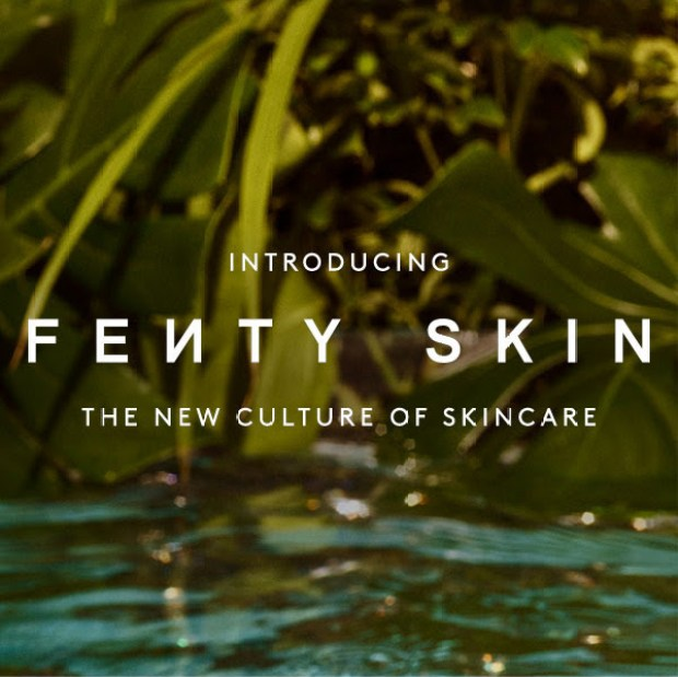 Fenty Beauty Canada New Fenty Skin Coming Soon Skincare - Glossense