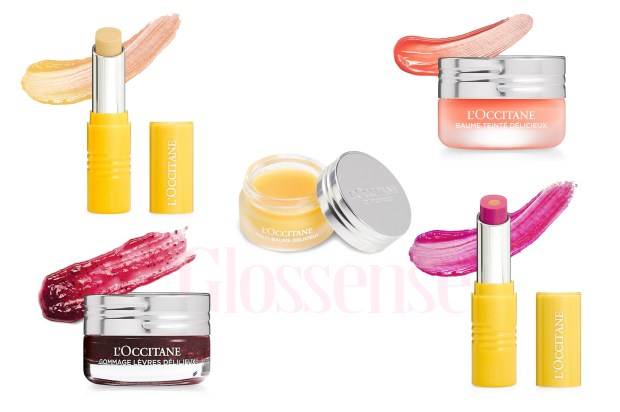 Hudson's Bay Canada 10 Off L'Occitane Lip Products National Lipstick Day 2020 Canadian Deals - Glossense