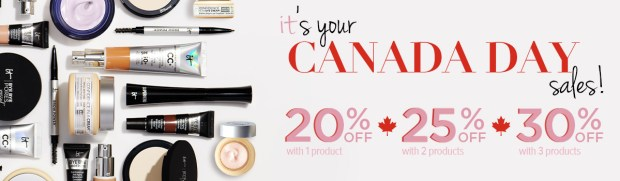 IT Cosmetics Canada Day Sale Up to 30 Off Free Shipping 2020 Canadian Deals - Glossense