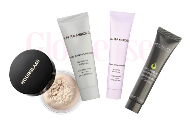 Sephora Canada Promo Code Free Setting Powder or Primer Deluxe Samples Hourglass Laura Mercier or Juice Beauty Canadian GWP Beauty Offer - Glossense