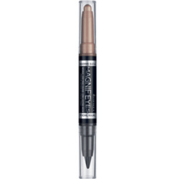 Shoppers Drug Mart Canada GWP Shop Rimmel Receive Free Magnifeyes Double Ended Shadow Stick Canadian Gift with Purchase Offer - Glossense