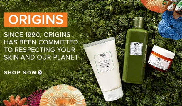 Well Canada New Brand Launch Origins Now Available Canadian New Releases - Glossense