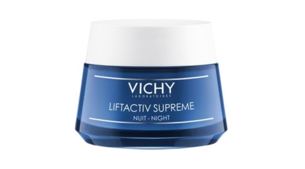 Beauty by Shoppers Drug Mart Canada GWP Shop Vichy Receive Free Liftactiv Anti-Aging Night Cream Canadian Gift with Purchase Offer - Glossense