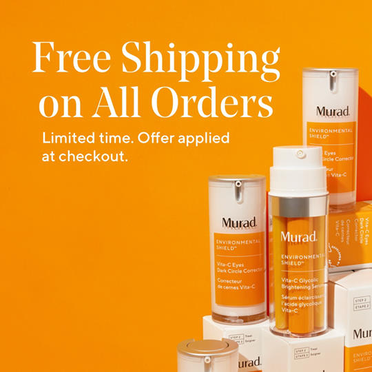 Murad Skincare Canada Free Canadian Shipping Any Order 2020 Canadian Deals - Glossense