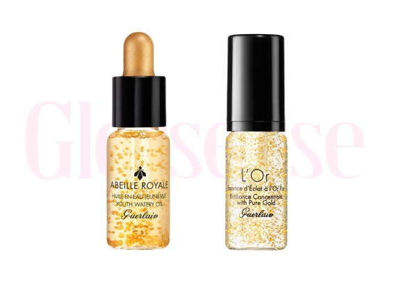 Sephora Canada Promo Code Choose 1 of 2 Free Guerlain Deluxe Mini Skincare Samples Purchase Canadian Beauty Offer - Glossense