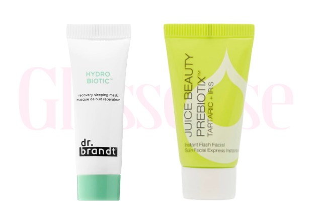 Sephora Canada Promo Code Free Skincare Mask Deluxe Samples Dr. Brandt or Juice Beauty Canadian GWP Beauty Offer - Glossense