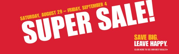 Shoppers Drug Mart Canada Back to School Super Sale In-store August 29 - September 4 2020 Canadian Flyer Beauty Deals - Glossense