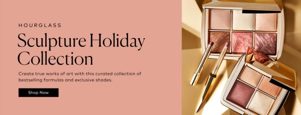Beautylish Sephora Canada Hourglass 2020 2021 Holiday Collection Christmas Gifts - Glossense