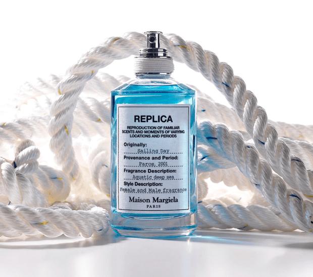 Sephora Canada Hot Sale 30 Off Maison Margiela Replica Sailing Day Fragrance Labour Day 2020 Canadian Deals - Glossense