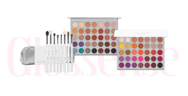 Sephora Canada Hot Sale 30 Off Morphe x Jaclyn Hill Eyeshadow Palettes Brushes Labour Day 2020 Canadian Deals