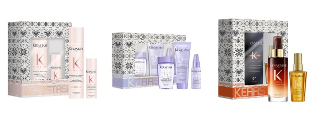 Sephora Canada Kerastase 2020 Holiday Christmas Collection Canadian New Releases Gift Ideas - Glossense