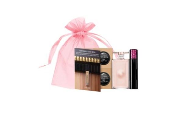 Shoppers Drug Mart Canada GWP Free Lancome Goody Bag Gift Idole Perfume Canadian Deals - Glossense