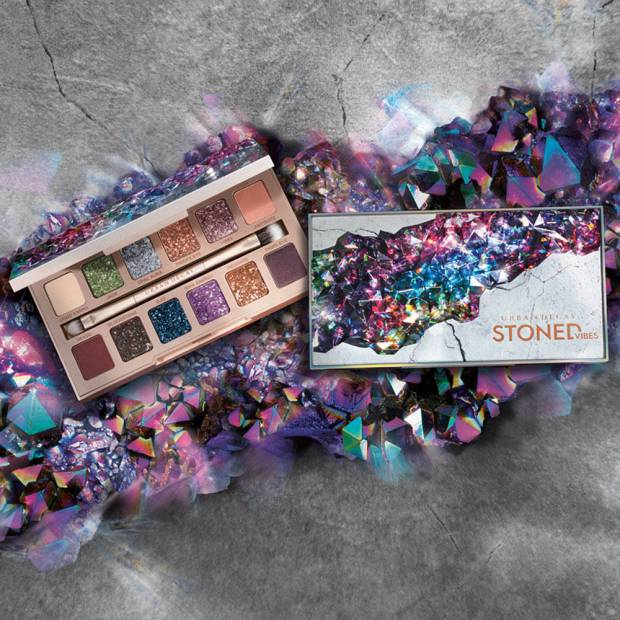 Urban Decay Cosmetics Shoppers Drug Mart SDM Sephora Canada Stoned Vibes 2020 Holiday Christmas Collection Canadian New Releases Gift Ideas - Glossense