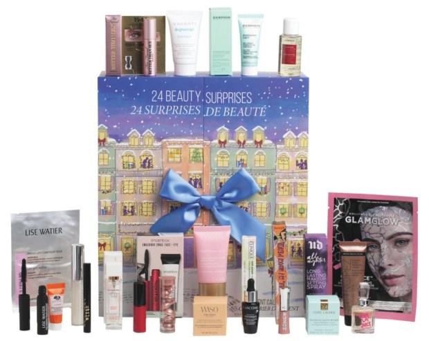 Shoppers Drug Mart Beauty Boutique 2020 Prestige Advent Calendar Unboxing - Glossense