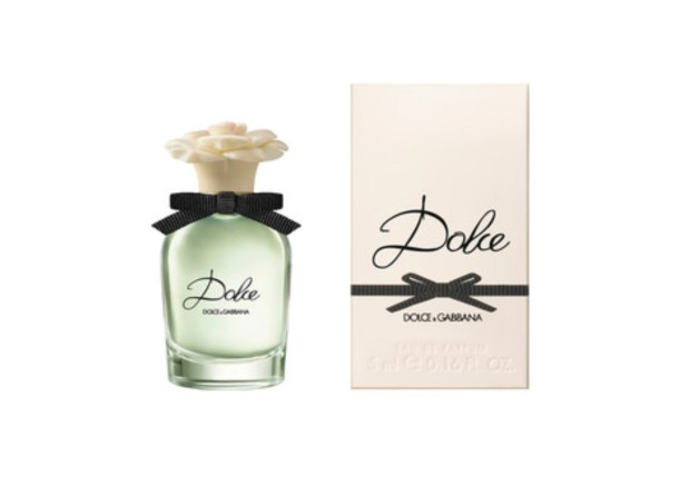 Shoppers Drug Mart Canada GWP Dolce Gabbana Fragrance Free Mini Perfume Canadian Gift with Purchase Offer - Glossense