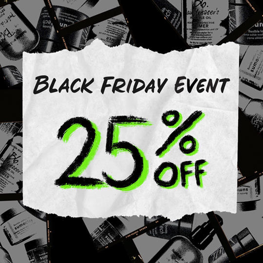 Bumble and Bumble 2020 Black Friday Sale Canadian Deals 2020 - Glossense