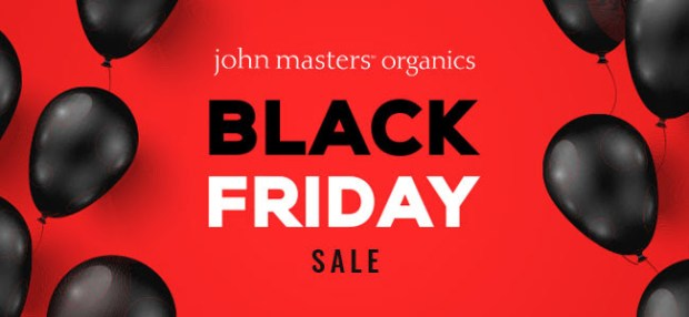 John Masters Canada 2020 Black Friday Sale Canadian Deals - Glossense