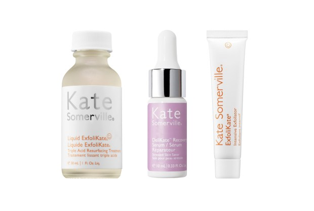 Sephora Canada Choose 1 of 3 Free Kate Somerville Deluxe Mini Samples - Glossense