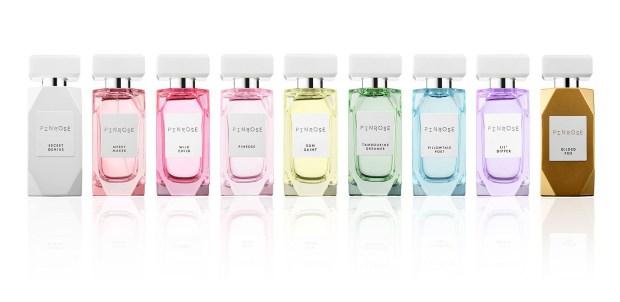 Sephora Canada Pinrose Perfume Canadian Sale Deals - Glossense