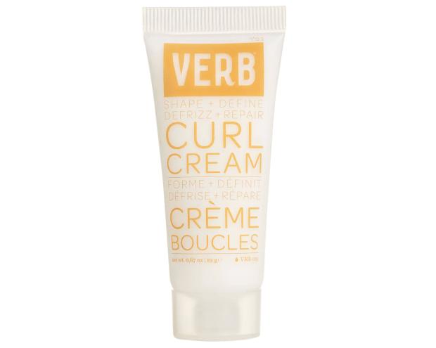 Sephora Canada Promo Code Free Verb Curl Cream Deluxe Mini Sample - Glossense
